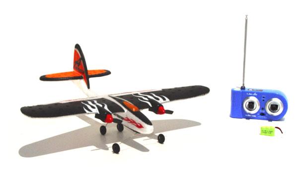 rc air phantom unbreakable