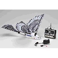 rc cyber hawk airplane