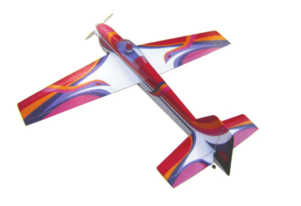 rc fashion 50 nitro airplane