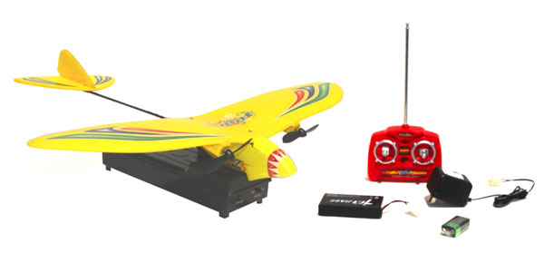 Salangane 220 rc sport airplane