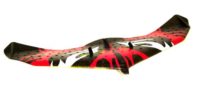 sky hunter rc unbreakable glider